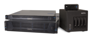 Datto Backup Appliances