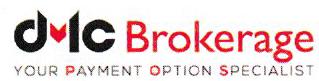 DMC Brokerage logo