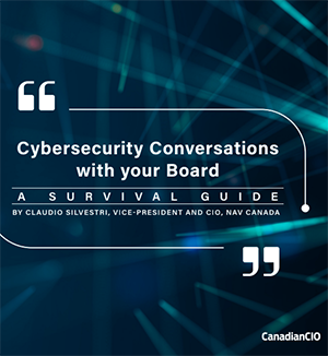 Cyber Security Conversations